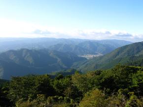Mt.Hiei